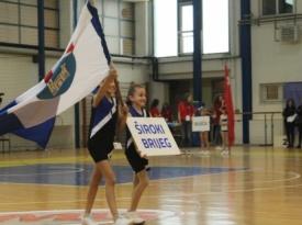 Seniori Širokog osvojili prvenstvo, juniori, kadeti i mini kadeti srebreni u dva boda razlike