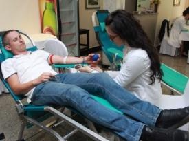 U četvrtak sedma akcija darivanja krvi u Širokom Brijegu