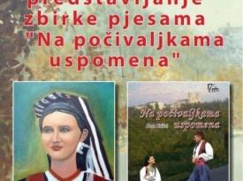 Promocija knjige i izložba slika Joze Kožula